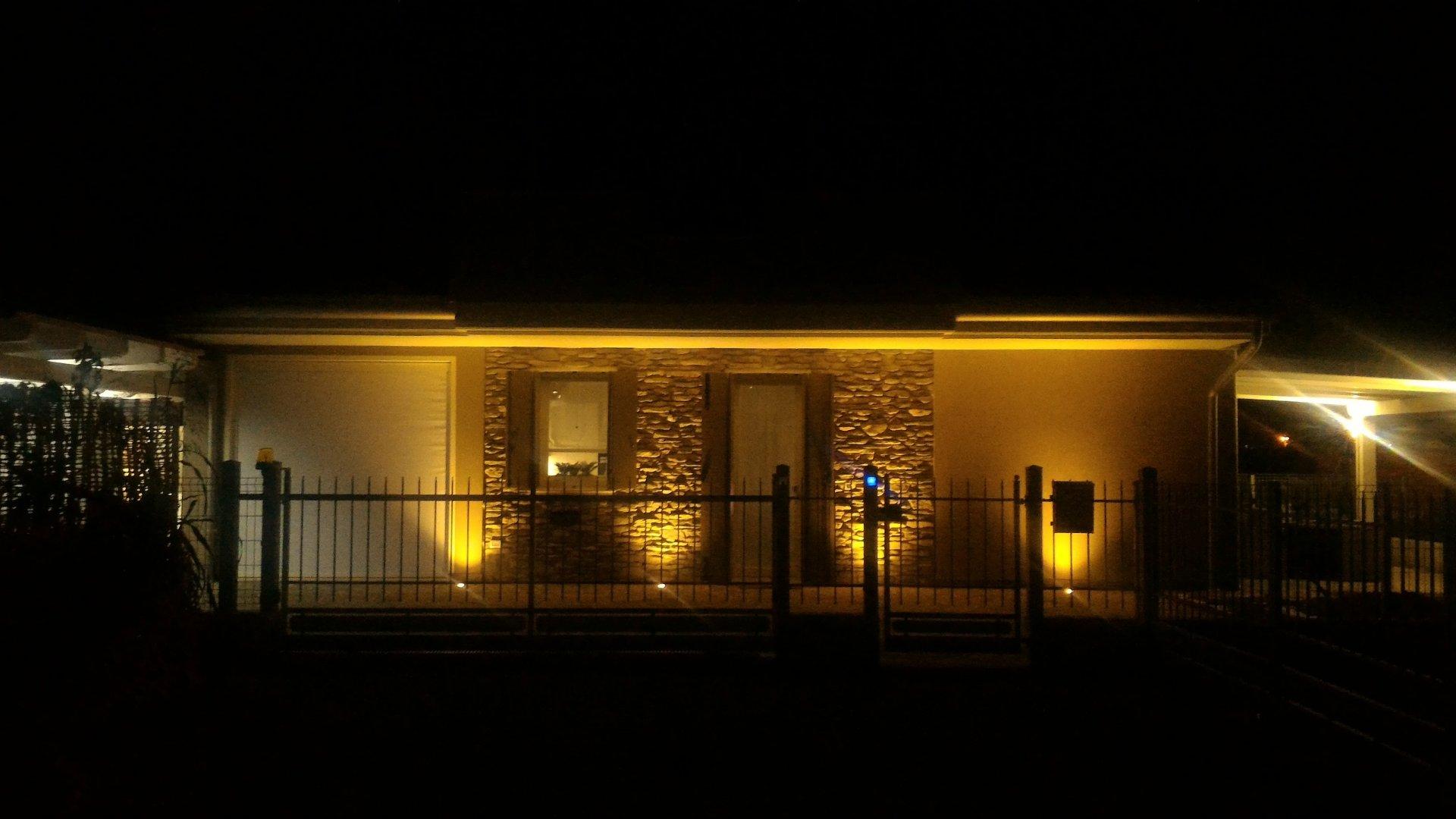 Illuminazione residenziale mazza osvaldo impianti elettrici a padova