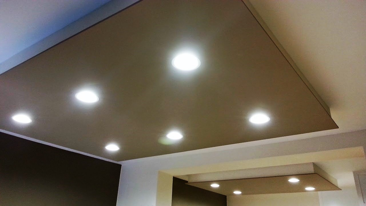 Illuminazione per uffici e negozi mazza osvaldo impianti elettrici