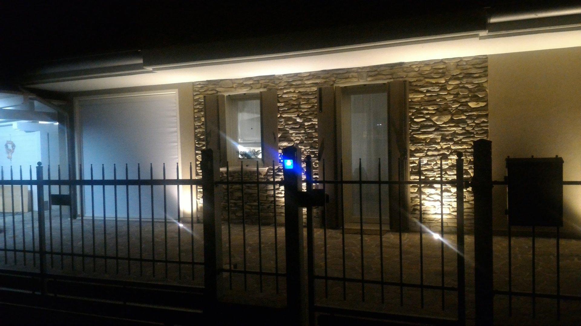 Impianti di illuminazione da interni ed esterni mazza osvaldo