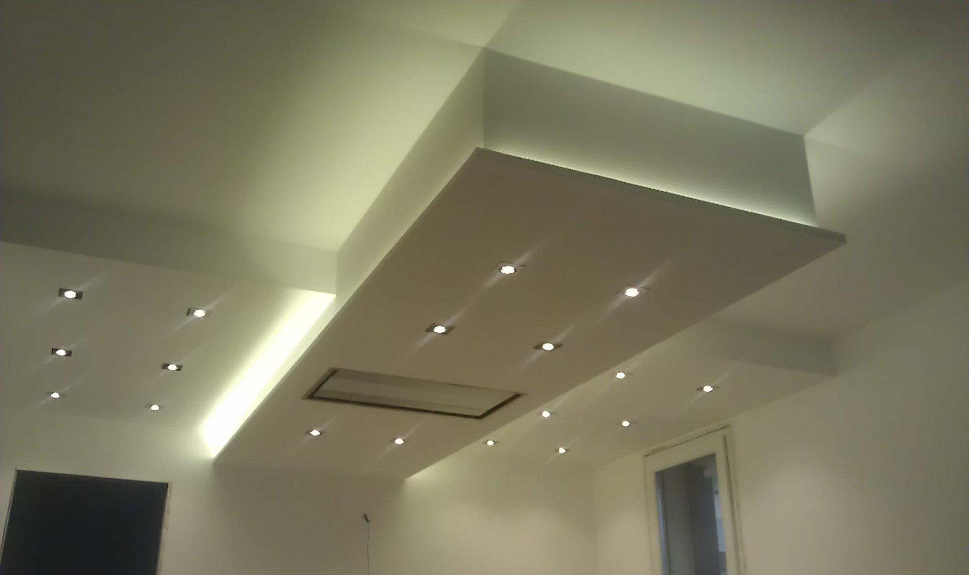 Illuminazione di interni una collezione di idee per idee - Illuminazione design interni ...